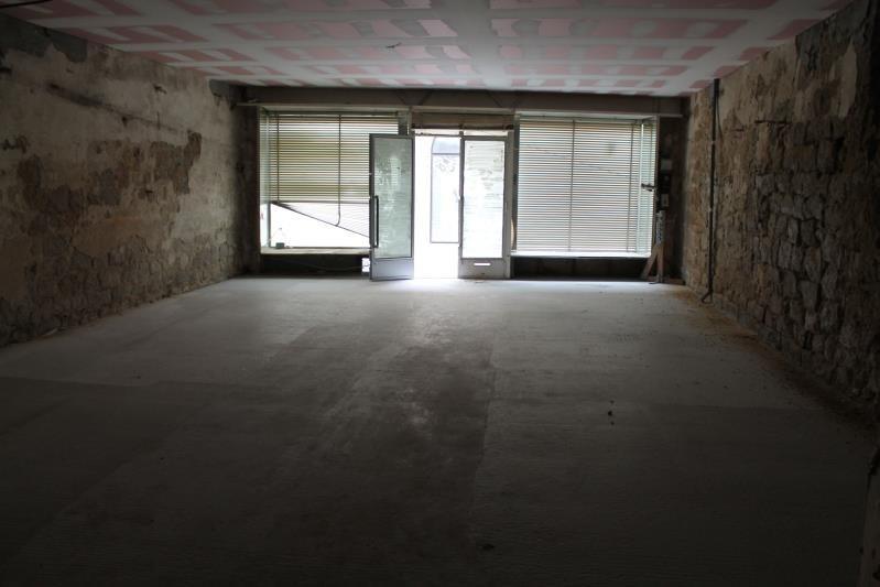 Revenda armazém Langon 97700€ - Fotografia 3