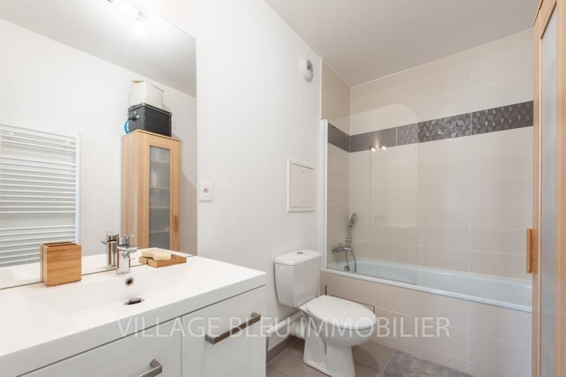 Deluxe sale apartment Asnieres sur seine 580000€ - Picture 8