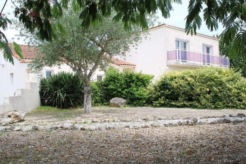 Vente maison / villa Vouille 241500€ - Photo 1