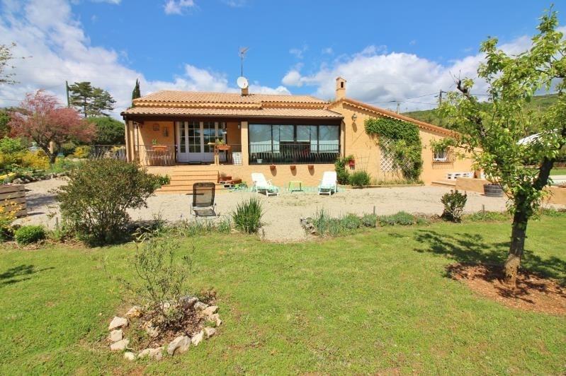 Vente maison / villa Saint cezaire sur siagne 485000€ - Photo 8