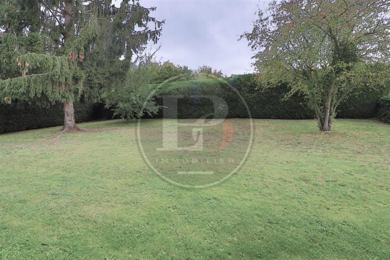 Revenda residencial de prestígio casa Mareil marly 1255600€ - Fotografia 20