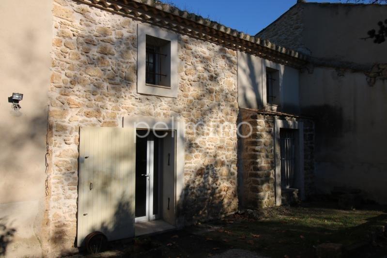 Vente maison / villa Grans 368000€ - Photo 3