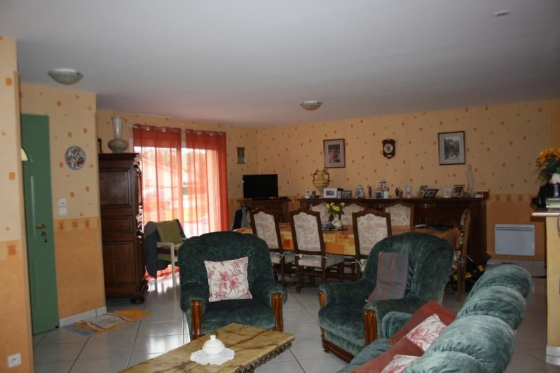 Sale house / villa Pontenx les forges 280 900€ - Picture 2