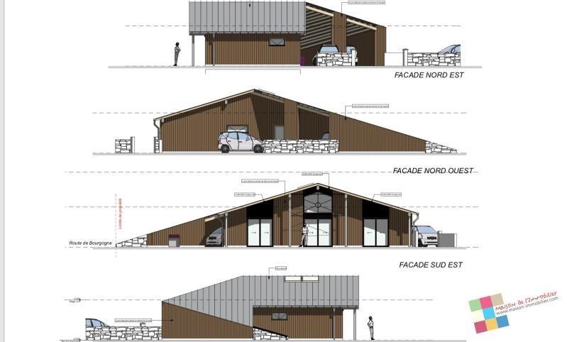 Location maison / villa Cherac 660€ +CH - Photo 1