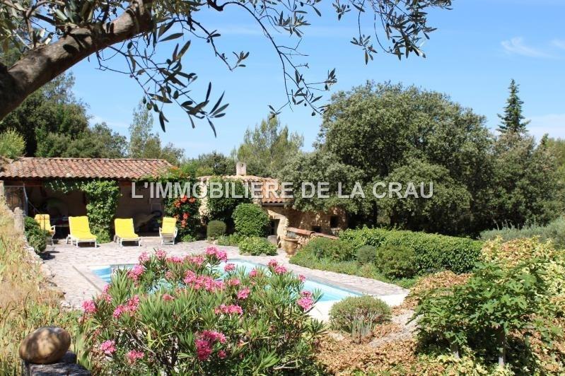 Venta de prestigio  casa Salon de provence 699000€ - Fotografía 3