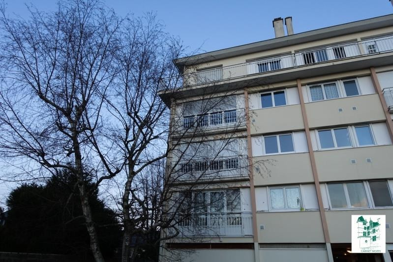 Vente appartement Caen 73830€ - Photo 3