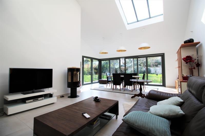 Deluxe sale house / villa Le vesinet 1490000€ - Picture 10