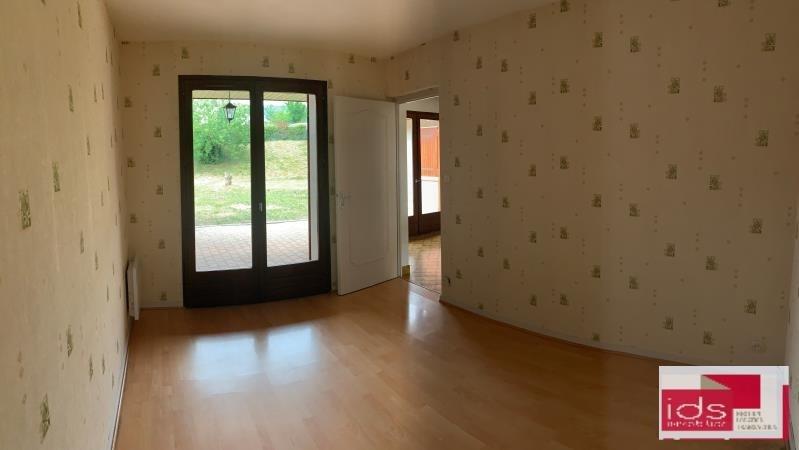 Rental house / villa Challes les eaux 1145€ CC - Picture 7