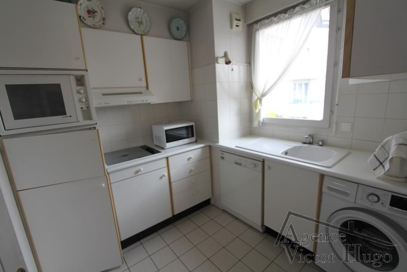 Vente appartement Rueil malmaison 500000€ - Photo 4
