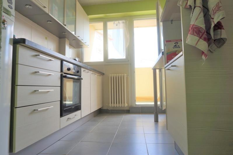 Sale apartment Le mans 106000€ - Picture 3