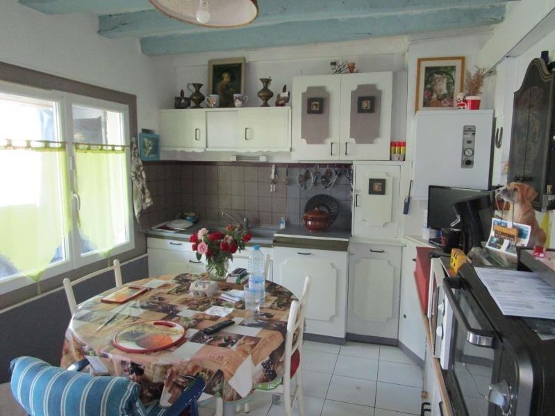 Vente maison / villa St martial d'artenset 75500€ - Photo 2