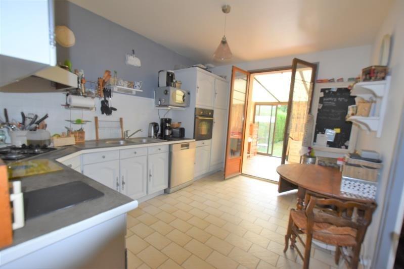 Revenda casa Sartrouville 544000€ - Fotografia 3