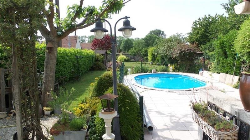 Vente maison / villa Chateau thierry 204 000€ - Photo 2