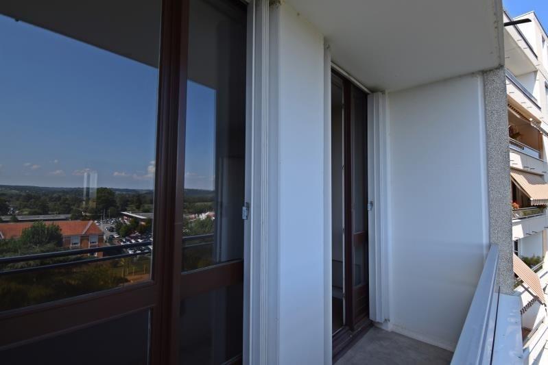 Sale apartment Roanne 64800€ - Picture 2