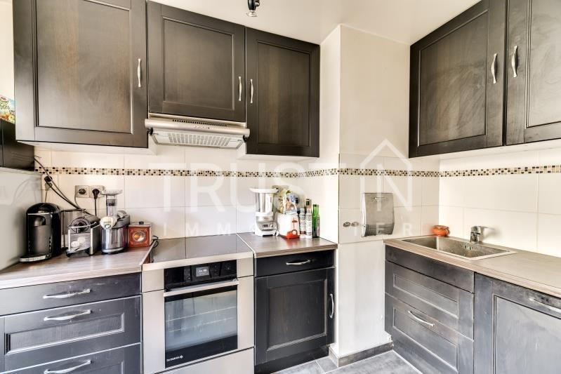 Vente appartement Paris 15ème 320000€ - Photo 5