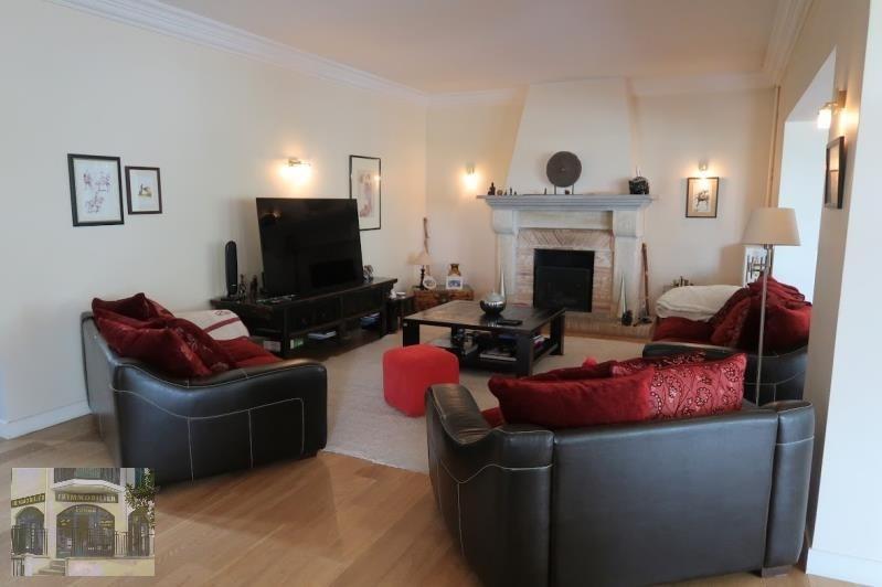 Vente de prestige maison / villa Orgeval 1090000€ - Photo 6