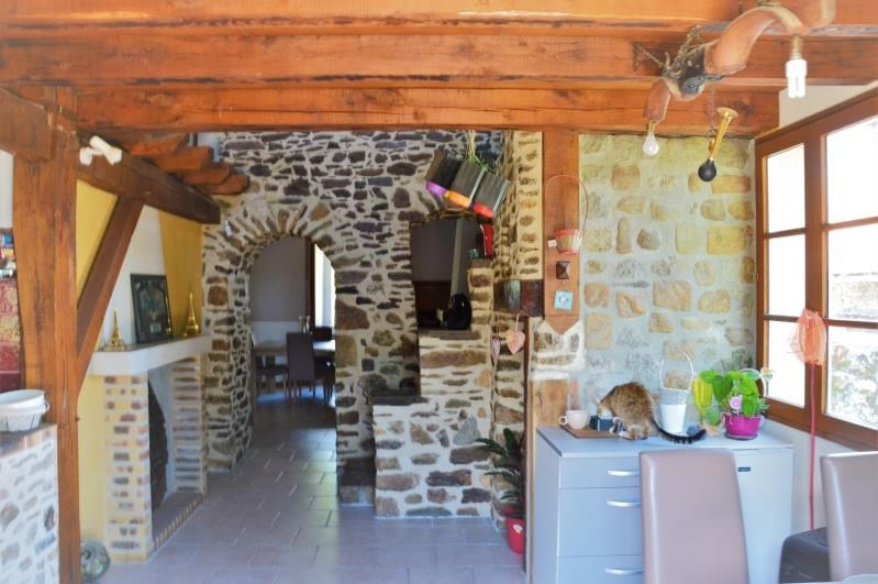 Vente maison / villa Chalus 179 900€ - Photo 5