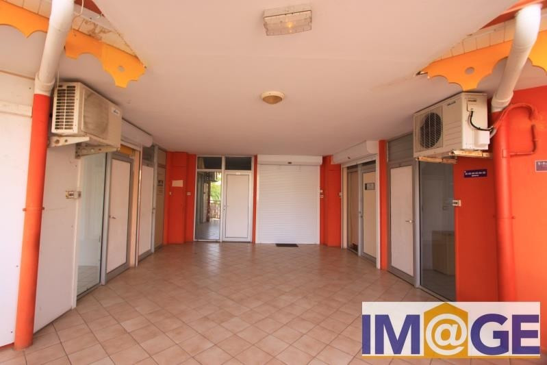 Rental empty room/storage St martin 600€ HT/HC - Picture 1