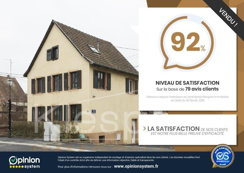 Verkauf haus Niedernai 199000€ - Fotografie 1