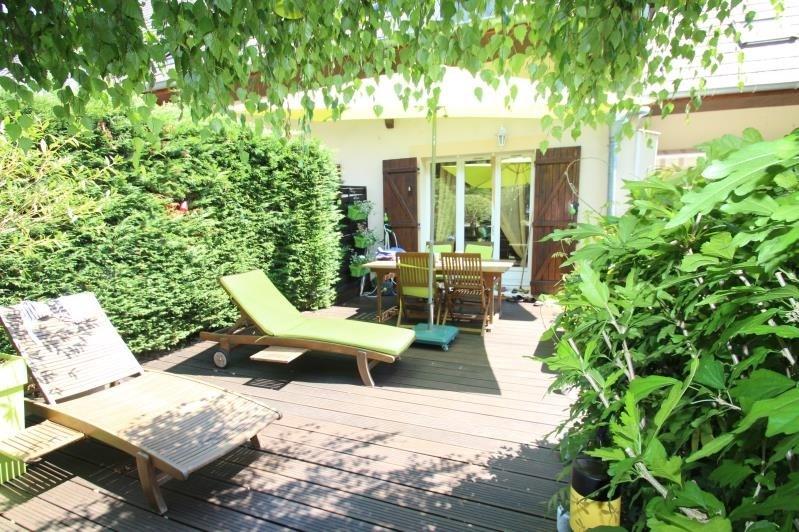 Sale apartment Le bourget du lac 230000€ - Picture 1