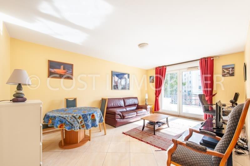 Verkoop  appartement La garenne colombes 446000€ - Foto 1