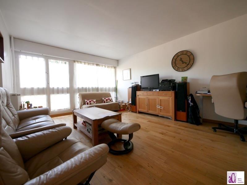 Sale apartment L hay les roses 330000€ - Picture 2