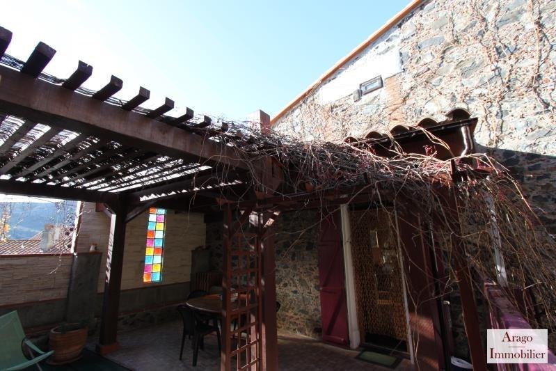 Sale house / villa Cases de pene 184000€ - Picture 8