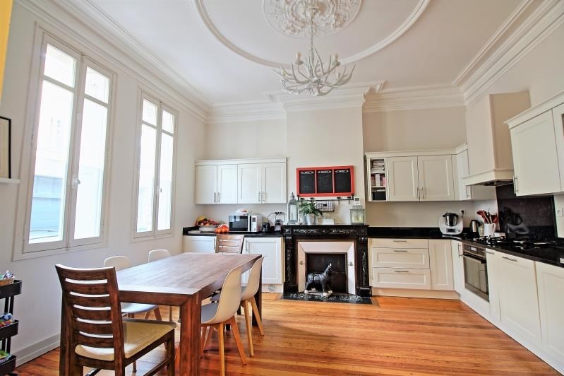 Vente de prestige maison / villa Bordeaux 1030000€ - Photo 1