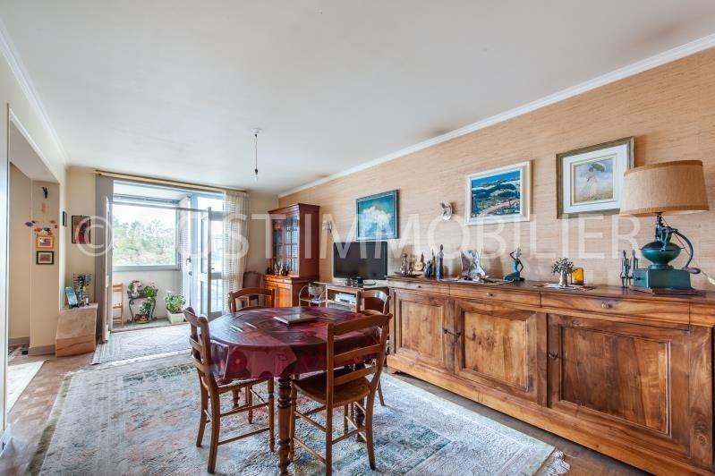 Venta  apartamento Bois colombes 436380€ - Fotografía 2