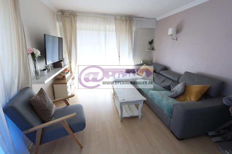 Sale apartment Enghien les bains 326000€ - Picture 2