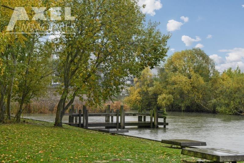 Sale apartment Bois d'arcy 186900€ - Picture 9
