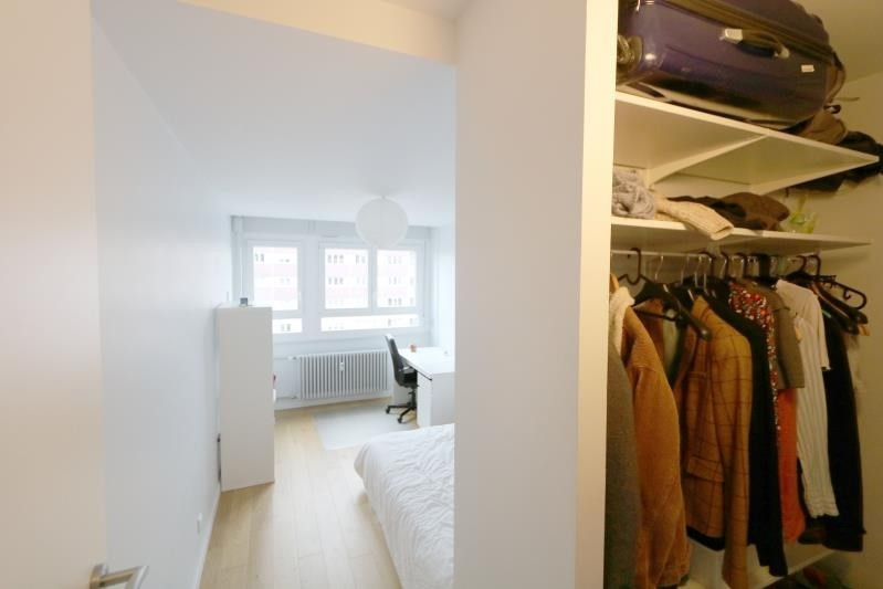 Investment property apartment Strasbourg 340000€ - Picture 5
