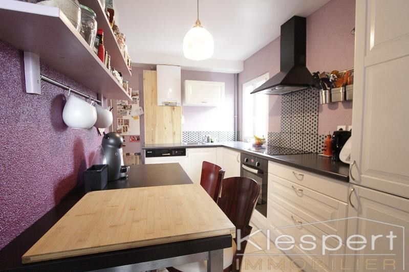 Sale apartment Colmar 169000€ - Picture 2