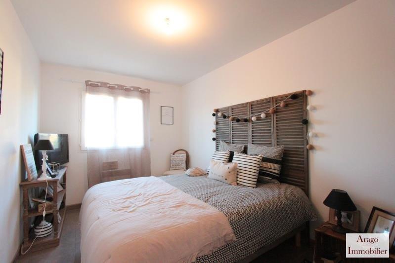 Rental house / villa Pezilla la riviere 811€ CC - Picture 7