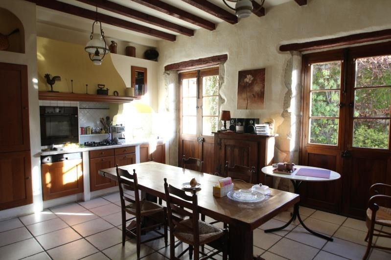 Vente de prestige maison / villa St cassin 569000€ - Photo 7