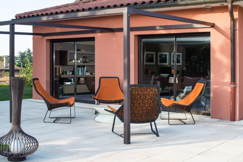Vente de prestige maison / villa Vourles 1248000€ - Photo 5