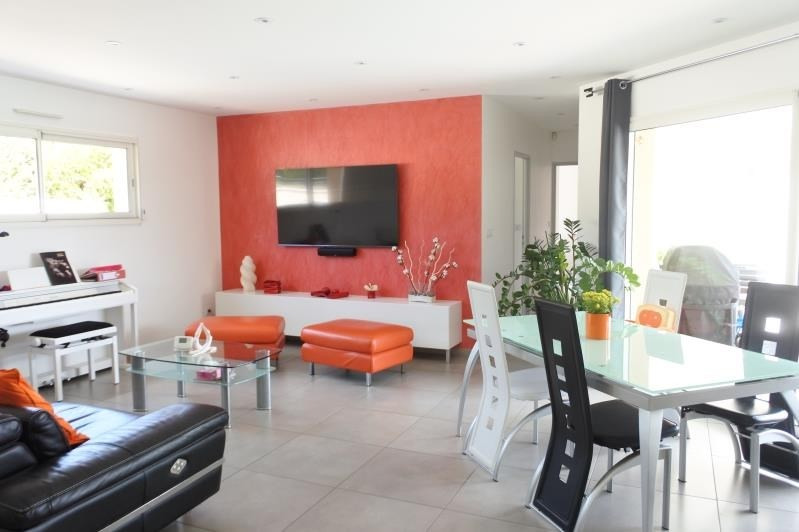 Vente maison / villa Romans sur isere 367 000€ - Photo 2