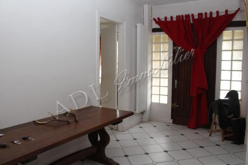 Vente de prestige maison / villa Lamorlaye 585000€ - Photo 8