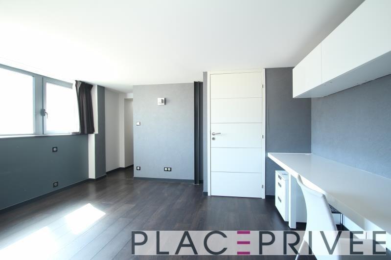 Vente de prestige appartement Nancy 590000€ - Photo 4