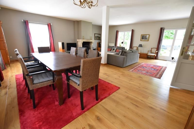 Deluxe sale house / villa Noisy le roi 1375000€ - Picture 3