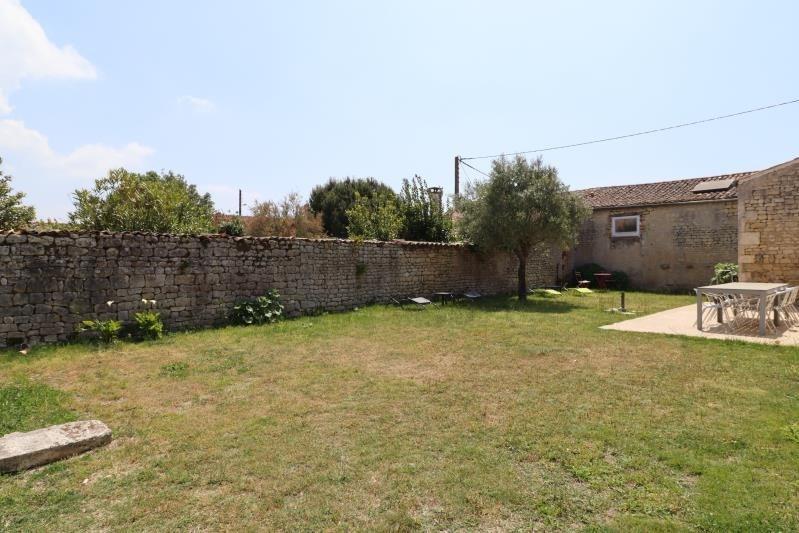 Vente maison / villa St pierre d'oleron 447200€ - Photo 8