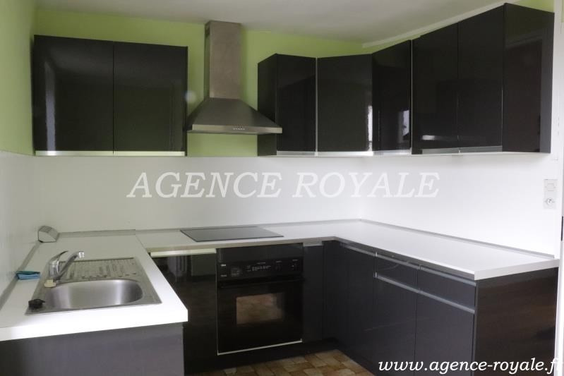 Rental apartment Chambourcy 1115€ CC - Picture 3