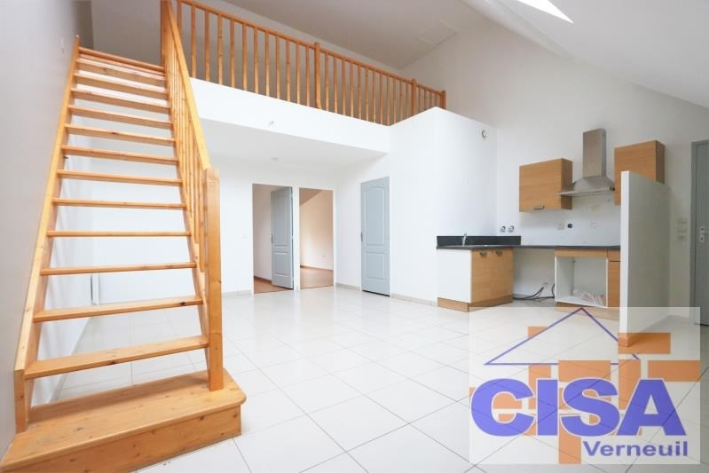Vente appartement Gouvieux 189 000€ - Photo 1
