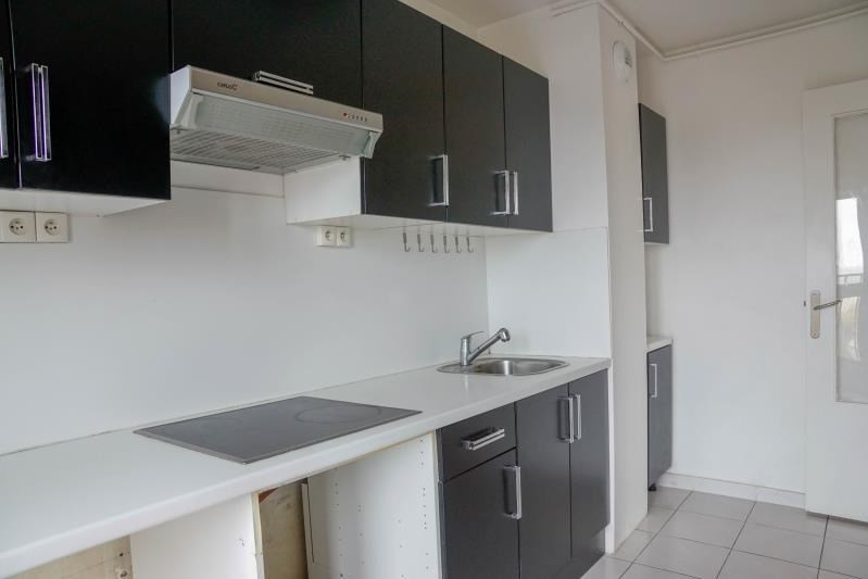 Venta  apartamento Ivry sur seine 271000€ - Fotografía 5