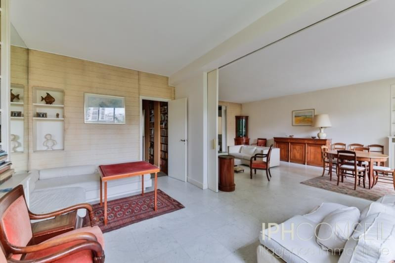 Deluxe sale apartment Neuilly sur seine 1540000€ - Picture 5
