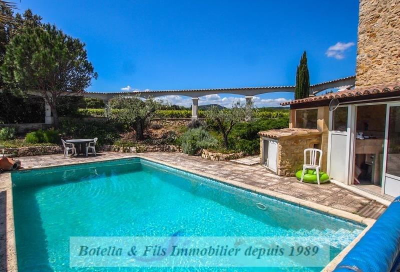 Verkoop van prestige  huis Venejan 579000€ - Foto 18