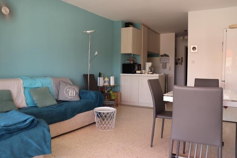 Sale apartment Cavalaire sur mer 195000€ - Picture 3
