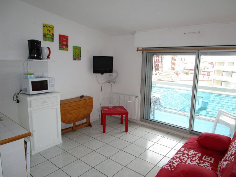Vacation rental apartment Lacanau-ocean 243€ - Picture 2