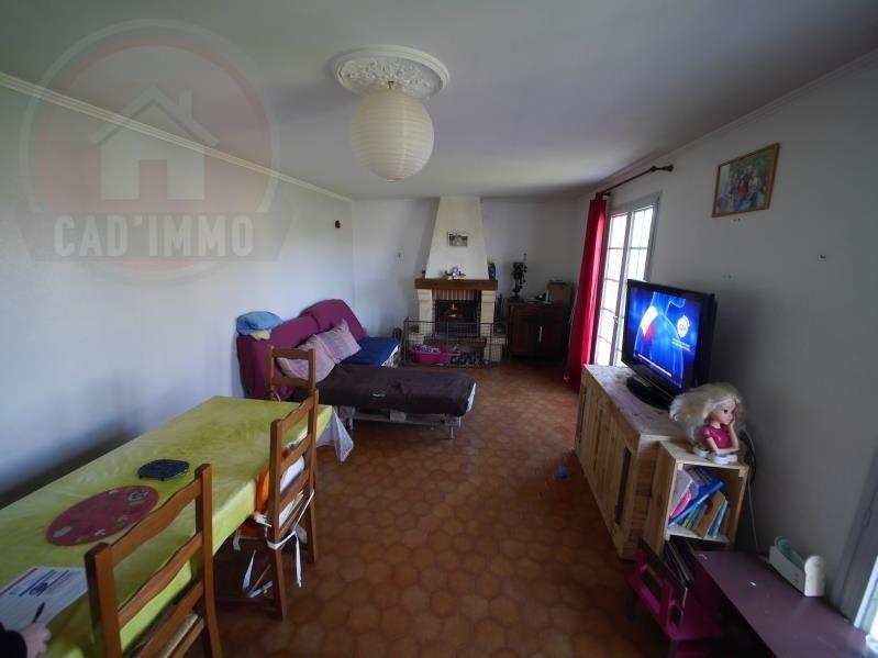 Vente maison / villa Prigonrieux 180000€ - Photo 4