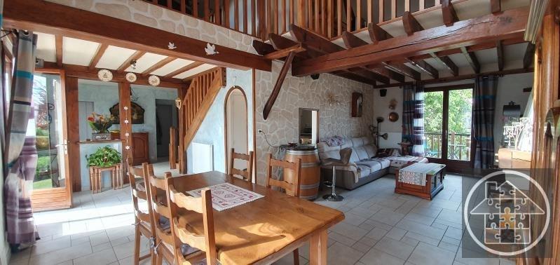 Vente maison / villa Thourotte 260000€ - Photo 3